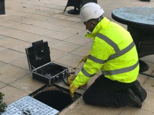 Drain CCTV Camera Services Birmingham