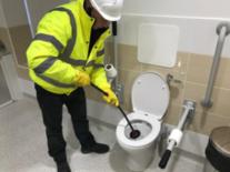 Toilet Unblocker Birmingham