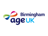 Working with Age UK Birmingham