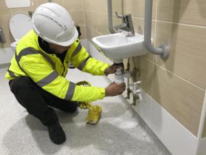 sink unblocking company birmingham