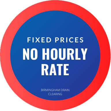 fixed price drain unblocking